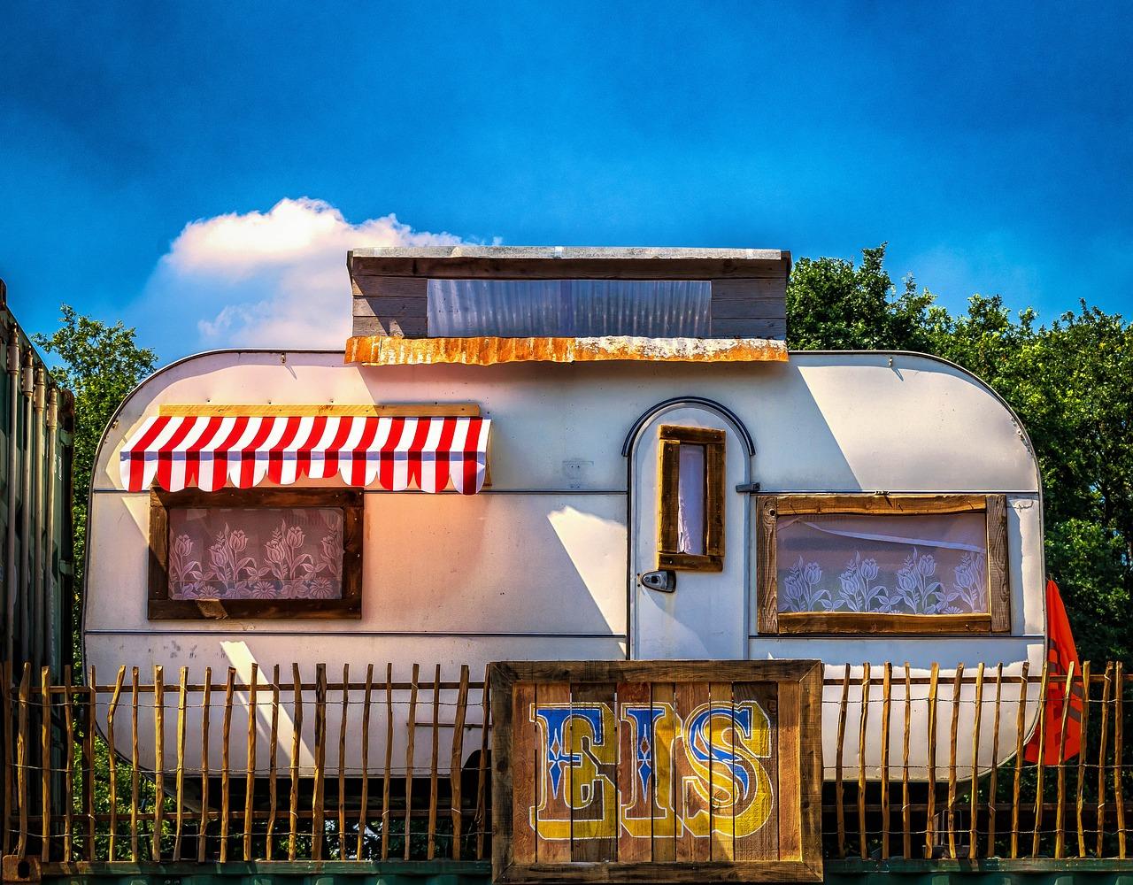 mieszkanie na kółkach - jak kupić dom